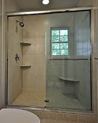 Bathroom Shower Door Shower Doors Glass Frameless Sliding Custom Glass Frameless
