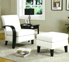 Ikea Poang Ottoman Chair With Ottoman Ikea Ikea Poang Leather Chair And Ottoman