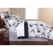 Black And Beige Comforter Sets Bedding Sets Walmart Com