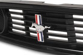 mustang grill emblems mustang emblem 10 12 mustang 302 emblem cervini s