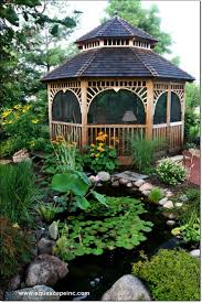 Gazebo Fire Pit Ideas by 236 Best Gazebo Images On Pinterest Backyard Ideas Gazebo Ideas