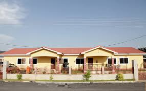 Two Bed Room House Ghs Housing Ltd Our 2 Bedroom Houses Now Selling