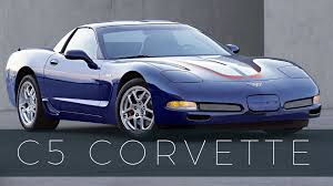 5th generation corvette corvette sales volume by year production numbers since 1953