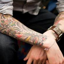 are tattoos in the workplace acceptable skills portal
