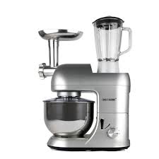 Kitchen Stand Mixer by Cheftronic Stand Mixers Sm 1086 120v 650w 5 3qt Bowl Multifunction