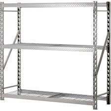 Edsal Economical Storage Cabinets by Shelves Amazing Black Metal Shelving Heavy Duty Black Metal