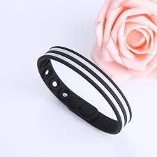 silicone strap bracelet images Park millian genuine anti static wrist strap bracelet hand ring jpg