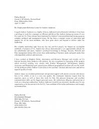 reference letter template free template examples