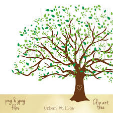 tree clipart looking tree green tree clipart