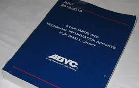 dmv manual book abyc ce abs u2013 making sense of boat building standards