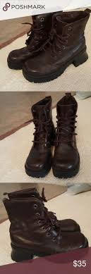 1114 best bottes souliers bottes best 25 womens brown leather boots ideas on black