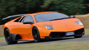 lamborghini murcielago lamborghini murcielago with 258k on the odometer has lived a