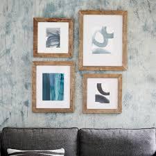 west elm wall decor fine art photographic print products u2014 when elephant met zebra