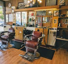 redwood barbershop barbers 475 magnolia ave larkspur ca