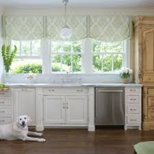 kitchen drapery ideas i like this idea for that whole area maybe even with a