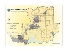 solano county map solano county business licenses