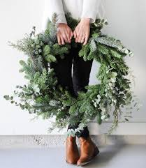 Holiday Wreath Best 25 Christmas Wreaths Ideas On Pinterest Diy Christmas