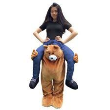 Piggyback Halloween Costume Bear Costume Ebay