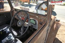 classic land cruiser interior world u0027s toughest fj40 toyota landcruiser street machine