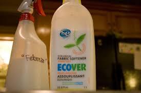 Upholstery Freshener Two Recipes For Odor Eliminating Air Freshening Sprays Keeper