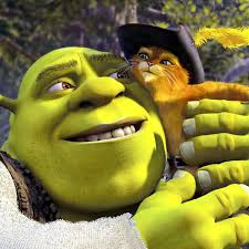 dreamworks plan sequel shrek culture