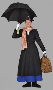 Halloween Costumes Mary Poppins Pintererest Mary Poppins Costume Mary Poppins Costume Scarlet