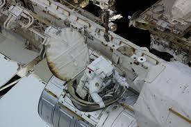 interstellar travel do things get dirty in space space