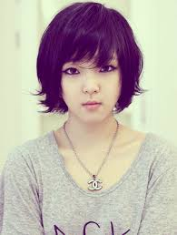 12 charming short asian hairstyles for 2017 asian short