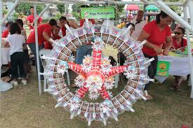 parol contest with jollibee cebu daily news