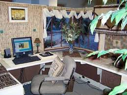 multipurpose cubicle decoration in cubicle decoration ideas images