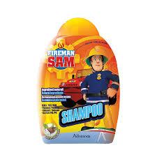fireman sam shampoo admiranda