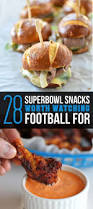 super bowl appetizers 28 super bowl snacks worth watching football for