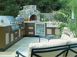 building outdoor kitchen cabinets counterps diy outdoor kitchen