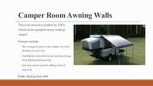 Awning Walls Top 7 Awnings For Your Caravans And Campervans