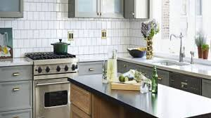 Ideas For Kitchen Backsplash Backsplash Design Ideas 2018