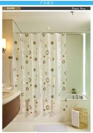 Bathroom Curtains Compare Prices On Geometric Shower Curtain Online Shopping Buy