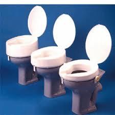siège toilette surélevé siège de toilette surélevé savanah locamedic