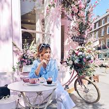 10 of the best places to instagram in london