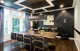 33 gorgeous spaces with dark paint inspiration dering hall