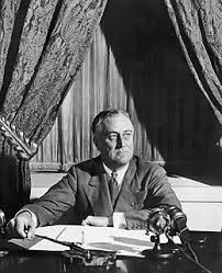 fdr tried to change the date top 10 things you didn t about