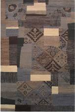 La Rugs Patchwork Polypropylene Contemporary Area Rugs Ebay