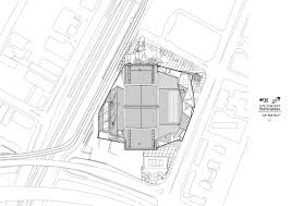 Arena Floor Plans by Gallery Of Perth Arena Arm Architecture Ccn 12