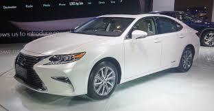 lexus white 2015 file lexus es xv60 300h facelift 01 auto shanghai 2015 04 22
