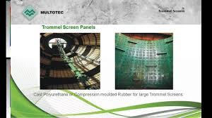 homemade gold trommel design trommel screens electra mining africa youtube