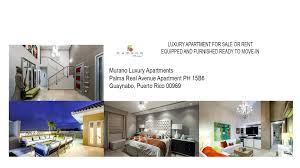 murano luxury apartments puerto rico youtube