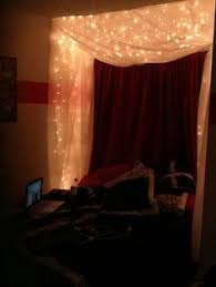 how to hang christmas lights in window hanging christmas lights bedroom home pinterest lights