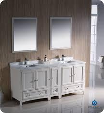 72 Vanities For Double Sinks Double Sink Bathroom Vanity With Hutch Brightpulse Us