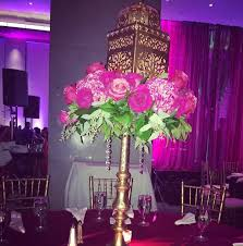 59 best indian wedding centerpieces u0026 table decorations images on