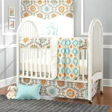 Home Design Bedding Elegant Western Crib Bedding Sets All Home Ideas And Decor