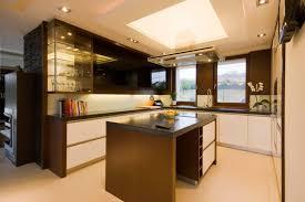 glass kitchen lights modern lighting styles